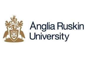 anglia ruskin university logo film company wavefx