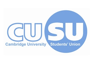 cambridge student union logo from video company wavefx