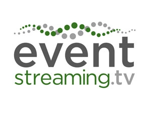 event streaming logo film stream conference company