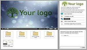 live-stream company film stream events website