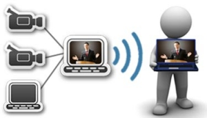 webcast streaming company london cambridge uk