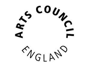 arts council logo from video film company wavefx