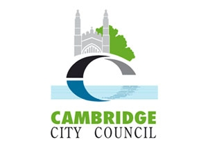 cambridge city council logo video company wavefx