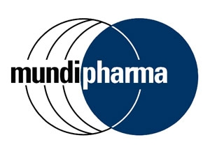 mundipharma logo video services from wavefx