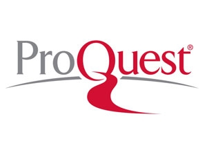 proquest logo from film company wavefx cambridge london