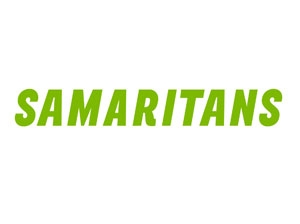 samaritans logo animation company wavefx uk